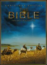The Bible: The Epic Miniseries [Christmas Edition] [4 Discs]