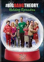The Big Bang Theory: Holiday Compilation