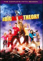The Big Bang Theory: The Complete Fifth Season [3 Discs]