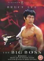 The Big Boss [Platinum Edition]