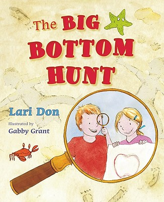 The Big Bottom Hunt - Don, Lari, and Grant, Gabby