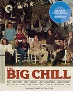 The Big Chill [Criterion Collection] [Blu-ray]