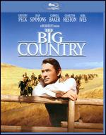 The Big Country [Blu-ray] - William Wyler