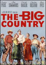 The Big Country - William Wyler