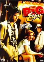 The Big Easy: The Complete First Season [4 Discs]