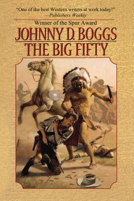 The Big Fifty - Boggs, Johnny D