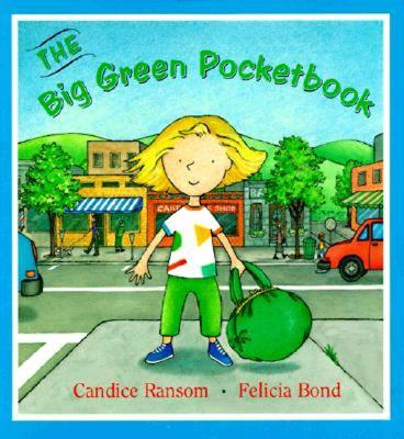 The Big Green Pocketbook - Ransom, Candice F