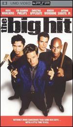 The Big Hit [UMD] - Che-Kirk Wong; Kirk Wong