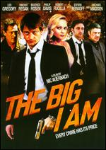 The Big I Am - Nic Auerbach