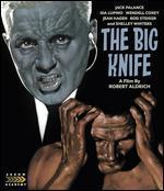 The Big Knife [Blu-ray/DVD] [2 Discs]