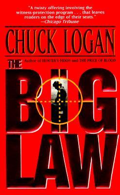 The Big Law - Logan, Chuck