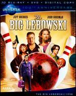 The Big Lebowski [2 Discs] [Blu-ray/DVD]