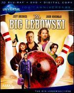 The Big Lebowski [2 Discs] [Blu-ray/DVD]
