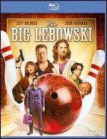 The Big Lebowski [Blu-ray] [Fandango Movie Cash] - Joel Coen