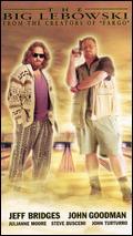 The Big Lebowski [DVD/Blu-ray] - Joel Coen
