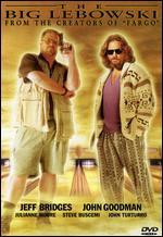 The Big Lebowski [WS/P&S]