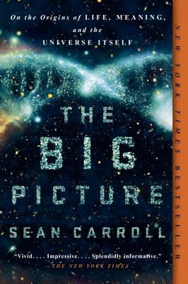 The Big Picture: On the Origins of Life, Meaning, and the Universe Itself - Carroll, Sean