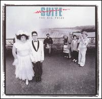 The Big Prize - Honeymoon Suite