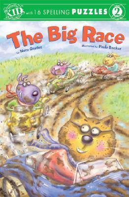 The Big Race - Gaydos, Nora