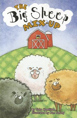 The Big Sheep Mix-Up - Hamilton, Tisha