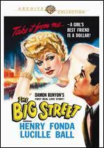 The Big Street - Irving G. Reis