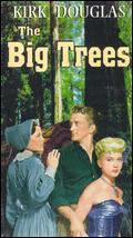 The Big Trees [Clipboard Box] - Felix E. Feist