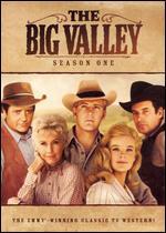The Big Valley: Season 01 -