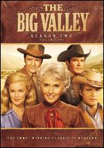 The Big Valley: Season 2, Vol. 1 [3 Discs] -
