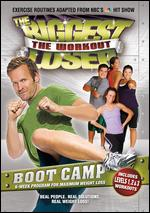 The Biggest Loser: The Workout - Boot Camp - Cal Pozo