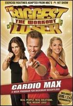 The Biggest Loser: The Workout - Cardio Max