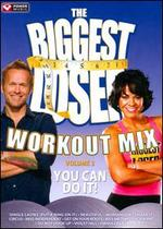The Biggest Loser Workout Mix, Vol. 3: You Can Do It!