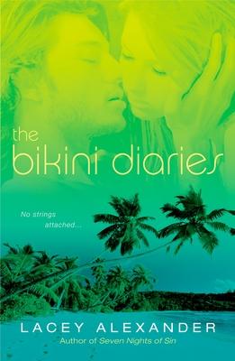 The Bikini Diaries - Alexander, Lacey