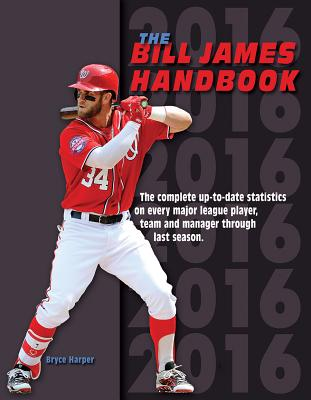 The Bill James Handbook - James, Bill, Dr.