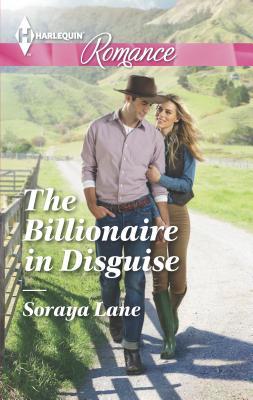 The Billionaire in Disguise - Lane, Soraya