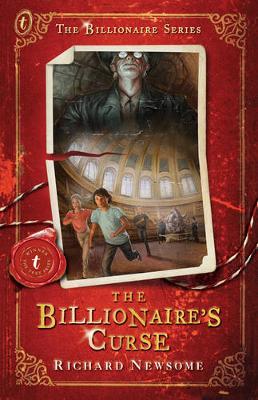 The Billionaire's Curse - Newsome, Richard
