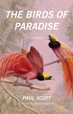 The Birds of Paradise - Scott, Paul