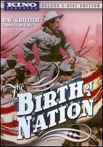The Birth of a Nation [Deluxe Edition] [3 Discs]