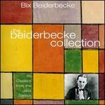 The Bix Beiderbecke Collection [Hallmark]