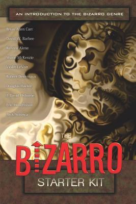 The Bizarro Starter Kit (Red) - Carr, Brian Allen, and Osborne, J David, and McKenzie, Shane