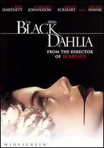 The Black Dahlia [WS]