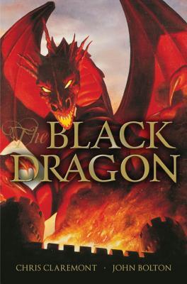 The Black Dragon - Claremont, Chris