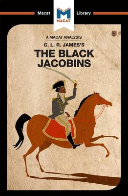 The Black Jacobins - Broten, Nick