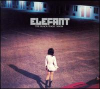 The Black Magic Show - Elefant