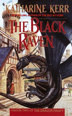 The Black Raven - Kerr, Katharine