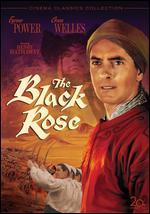 The Black Rose - Henry Hathaway