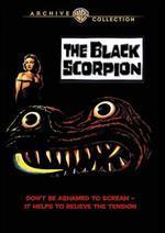 The Black Scorpion - Edward Ludwig