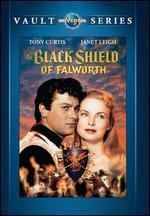 The Black Shield of Falworth - Rudolph Mat�