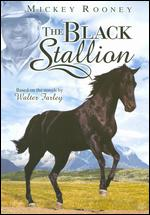 The Black Stallion - Nicholas Kendall