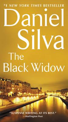 The Black Widow - Silva, Daniel