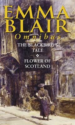 The Blackbird's Tale/Flower of Scotland - Blair, Emma